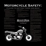 "Motrcycle Safety  ""your LOGO HERE"""